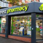 everest pharmacy manchester