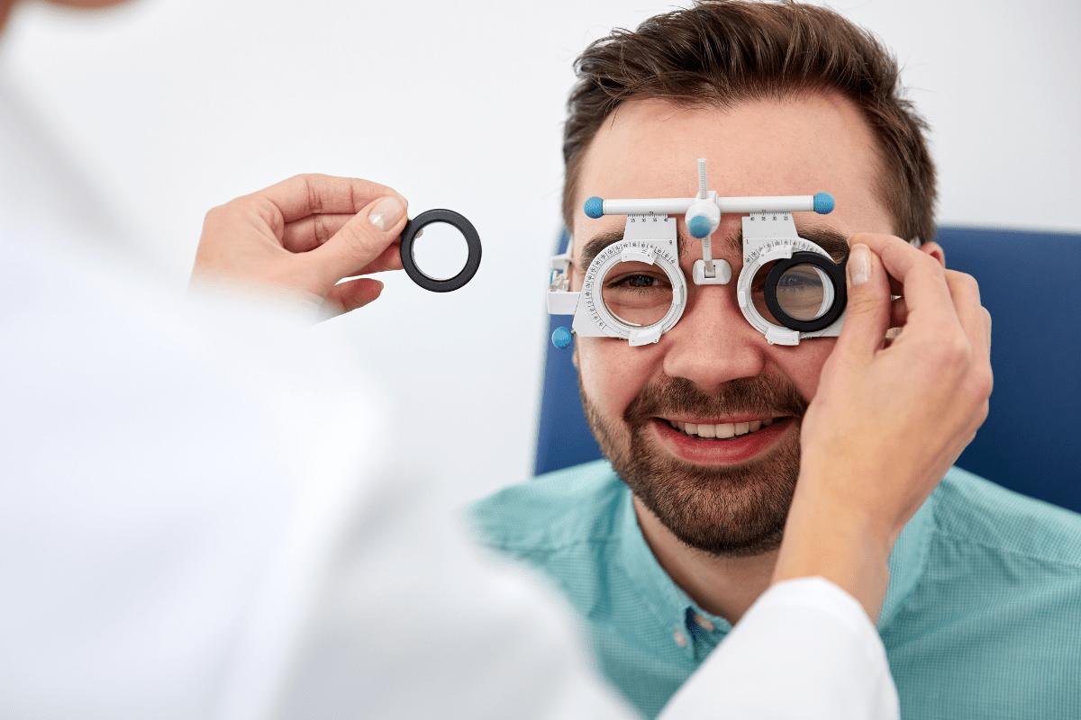 opticians manchester