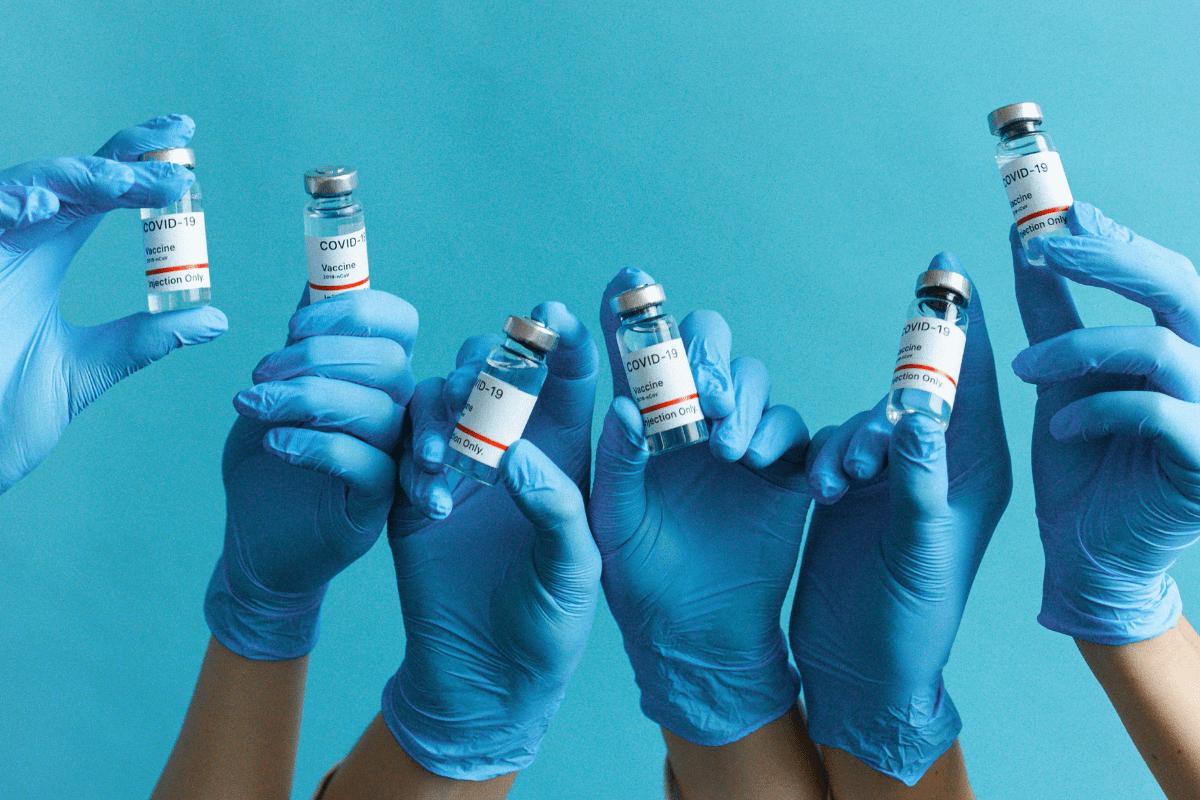 covid-19 vaccine manchester